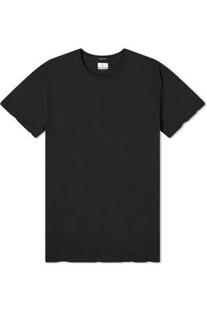KSUBI Men Short Sleeve - Seeing Lines Tee