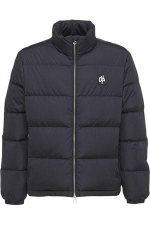 Duvetica Alieti Dvta Patch Nylon Down Jacket