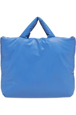 Kassl Editions Women Tote Bags - Large Pillow Oil Tote Bag