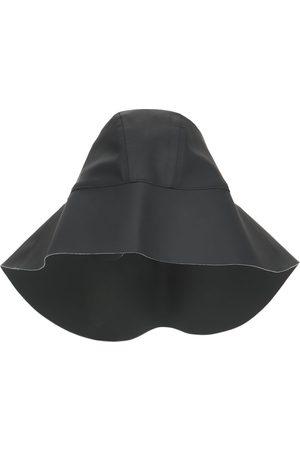 Kassl Editions Women Hats - Rubber Brimmed Hat