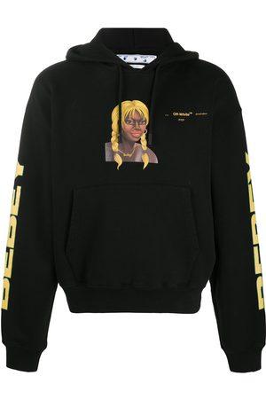 OFF-WHITE X Theophilus London Bebey hoodie