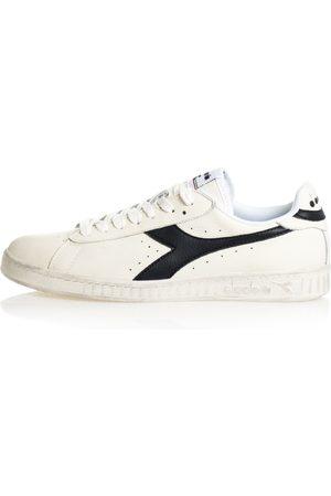 Diadora Shoes Men Pelle