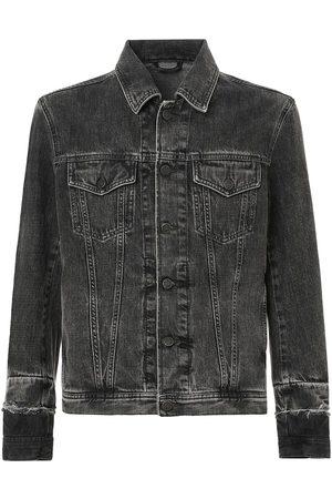 Diesel Cotton Denim Jacket