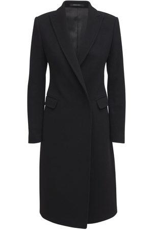 Tagliatore 0205 Zeudi Wool & Cashmere Single Breast Coat