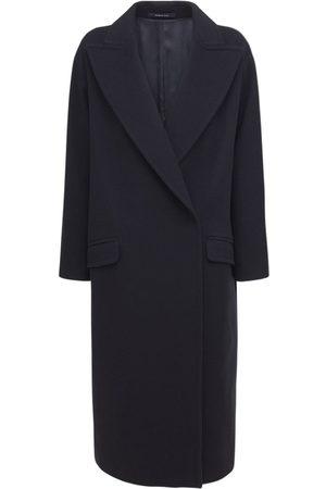 Tagliatore 0205 Carlyn Wool & Cashmere Coat