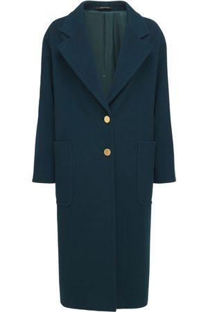 Tagliatore 0205 Christie Wool & Cashmere Blend Coat