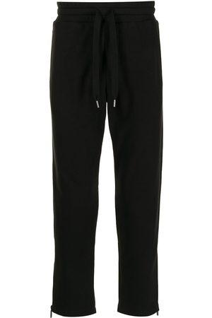 Ports V Sweatpants - Zip details track pants
