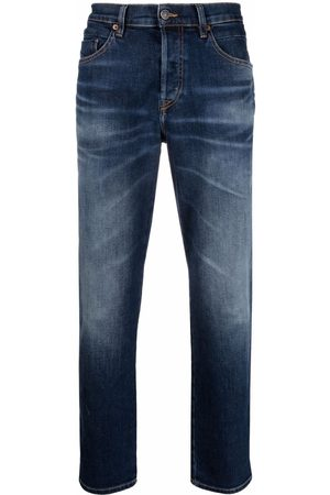 Diesel Men Tapered - D-Fining tapered jeans