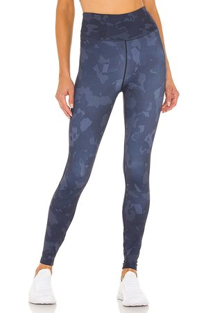 Lilybod Millie Pant in Navy.