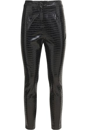 ROTATE Jeanine Faux Leather Pants
