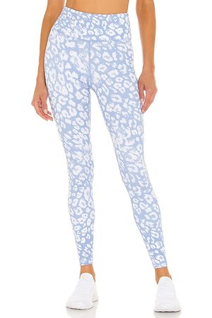 Lilybod Kendra Pant in Baby Blue.