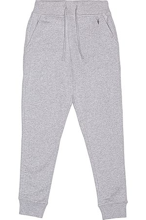 AllSaints Raven Sweatpant in Grey.