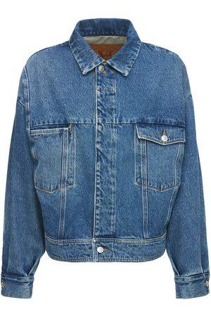 Diesel Lucy Cotton Denim Jacket