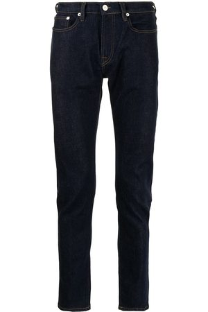 Paul Smith Men Slim - Mid-rise slim fit jeans