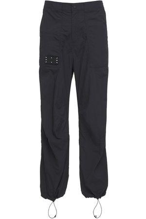 McQ Icon Zero Track Nylon Pants