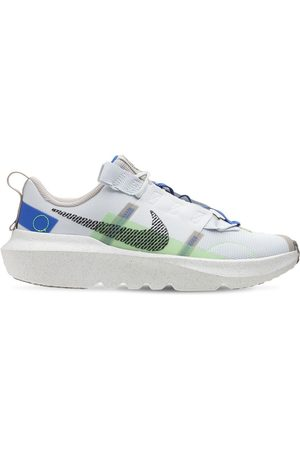 Nike Crater Impact Lace-up Sneakers