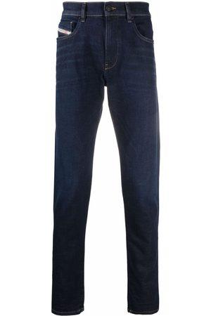 Diesel Men Slim - D-Strukt low-rise slim-fit jeans