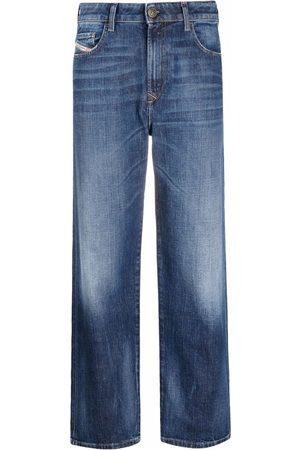 Diesel Women Bootcut - D-Reggy straight jeans