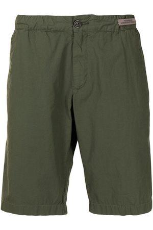 Paul & Shark Knee-length chino shorts