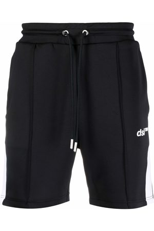 Diesel Panelled track shorts