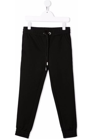 Philipp Plein Boys Sweatpants - Iconic track pants