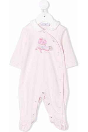 MONNALISA Cupcake-print pyjamas