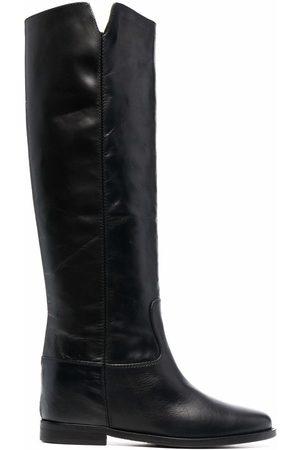 Via Roma Women Flat Shoes - Slip-on boots