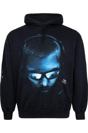 Travis Scott X Playstation Corrupted long-sleeve T-shirt