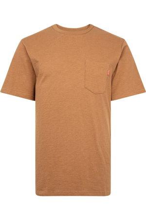 "Supreme Patch-pocket T-shirt ""SS 19"""