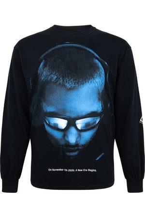 Travis Scott Long Sleeve - X Playstation Corrupted long-sleeve T-shirt