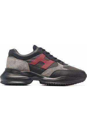 Hogan Men Sneakers - Interaction low-top sneakers