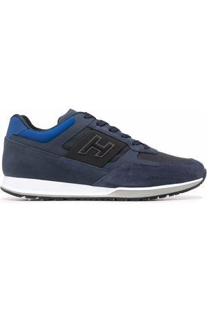 Hogan H321 low-top sneakers