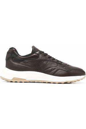 Hogan Men Sneakers - Hyperlight low-top sneakers