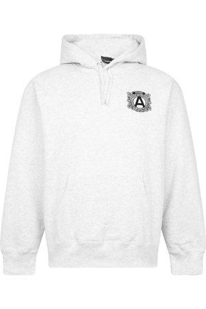 "Supreme Anti hoodie ""FW 20"" - Grey"