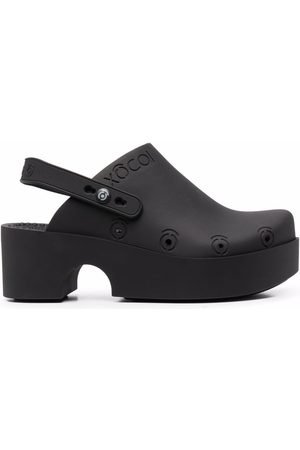 XOCOI Slingback mule clog shoes