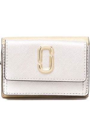 Marc Jacobs The Snapshot tri-fold wallet