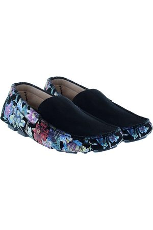 Robert Graham Pitch Printed Loafer