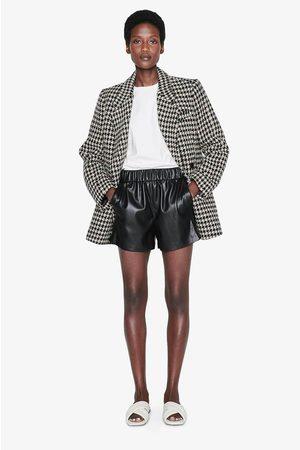 ANINE BING Women Shorts - Sofia Short in