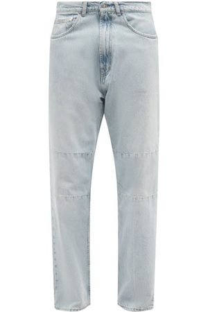OUR LEGACY Extended Third Cut Jeans - Mens