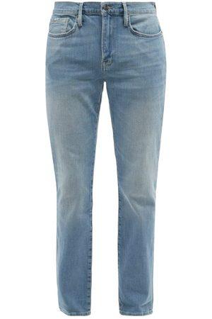 Frame Men Skinny - L'homme Skinny-leg Jeans - Mens - Light