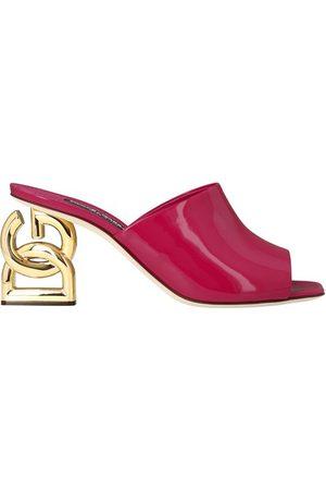 Dolce & Gabbana Women Heeled Sandals - Mules