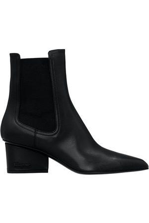 Salvatore Ferragamo Viva boots