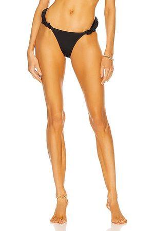 The Attico Bikini Bottom in
