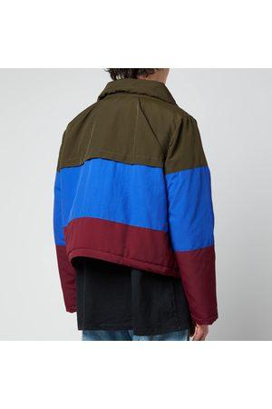 Rhude Men's Puffer Jacket