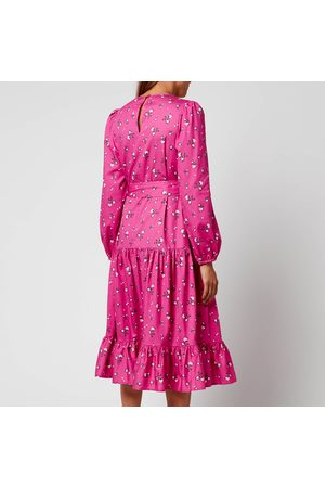 KITRI Women's Alana Floral Dress