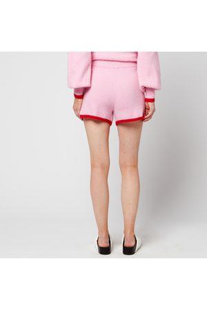 KITRI Women's Harriet Knitted Shorts