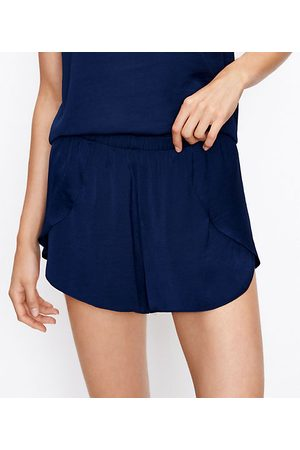 LOFT Women Pajamas - Silky Pajama Shorts