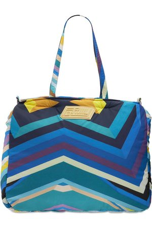 Formy Studio Oceano Nylon Tote Bag
