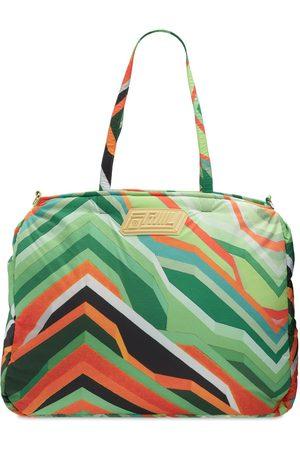 Formy Studio Men Bags - Gea Nylon Tote Bag