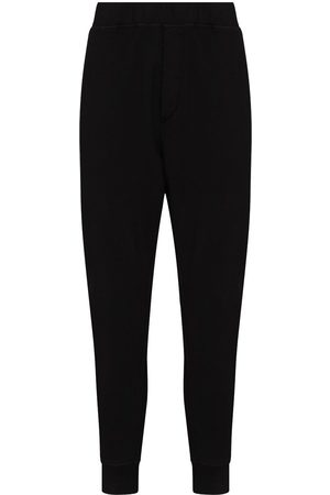 Dsquared2 Men Sweatpants - Icon tapered track pants